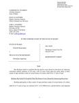 State v. Bickhart Respondent's Brief Dckt. 45829