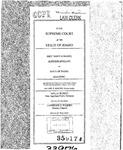 Schoger v. State Clerk's Record v. 1 Dckt. 33976