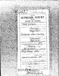 State v. Sanchez Clerk's Record Dckt. 34032