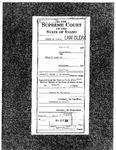 State v. Lampien Clerk's Record v. 1 Dckt. 34145
