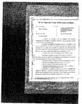 State v. Cobler Order Dckt. 34308