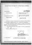 State v. Wolfe Clerk's Record v. 2 Dckt. 38896