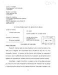 State v. Anderson Appellant's Brief 1 Dckt. 39227