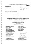 State v. Thomas Respondent's Brief Dckt. 39776
