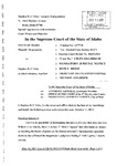 State v. L'Abbe Appellant's Reply Brief Dckt. 40833