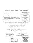 Mefford-Stanger v. Stanger Appellant's Brief 1 Dckt. 41262