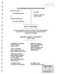 State v. Dent Respondent's Brief Dckt. 42383
