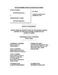 State v. Dean Respondent's Brief Dckt. 43201