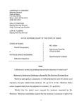 State v. Workman Respondent's Brief Dckt. 43244