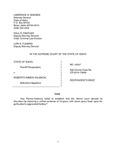 State v. Ramos-Valencia Respondent's Brief Dckt. 43247
