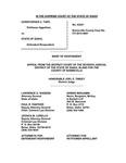 Tapp v. State Respondent's Brief Dckt. 43347