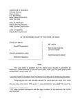 State v. Lara Respondent's Brief Dckt. 44019