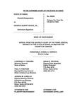 State v. Shuck Respondent's Brief Dckt. 44043