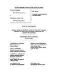 State v. Ivie Respondent's Brief Dckt. 44119