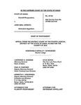 State v. Urresti Respondent's Brief Dckt. 44152