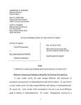 State v. Whitmore Respondent's Brief Dckt. 44180