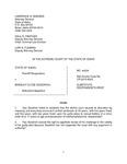 State v. Goodrich Respondent's Brief 2 Dckt. 44239