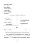 State v. Hassett Respondent's Brief Dckt. 44255