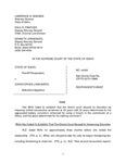 State v. Wirfs Respondent's Brief Dckt. 44305
