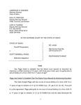 State v. Riggs Respondent's Brief Dckt. 44438