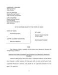 State v. Hickerson Respondent's Brief Dckt. 44462