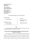 State v. Perez Respondent's Brief Dckt. 44568