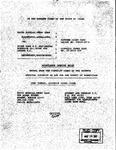 Douglas v. Zions Bank, N.A. Appellant's Brief Dckt. 44645