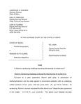 State v. Klamm Respondent's Brief Dckt. 44694