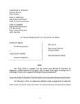 State v. Knarr Respondent's Brief Dckt. 44714