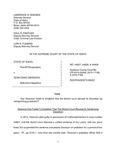 State v. Swanson Respondent's Brief Dckt. 44827
