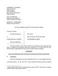 State v. Storer Respondent's Brief Dckt. 44910